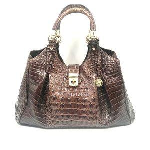 Brahmin Elisa Hobo Handbag